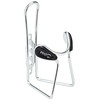 Red Cycling Products Alu Cage Comp Flaskeholder sølv
